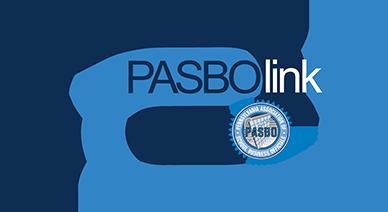 pasbolink Logo